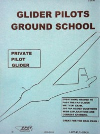 Glider Pilots Ground School Private